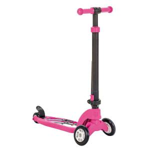 Pilsan Cool Scooter - Pembe
