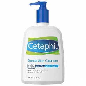 Cetaphil Gentle Skin Cleanser Face-Body 473mL