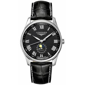 Longines Master Collection L2.919.4.51.7 Erkek Saati