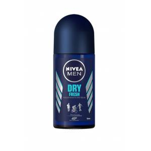 Nivea Men Dry Fresh 50 ml Roll-On