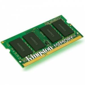 KINGSTON DDR3 2gb 1333mhz Value Notebook Ram KVR13S9S6/2