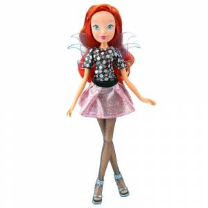 Winx Forever Fashion Bloom