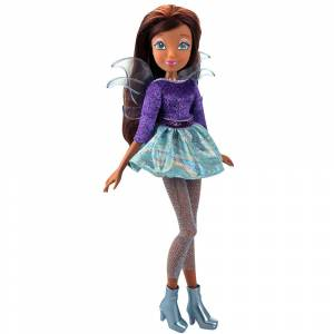 Winx Forever Fashion Layla