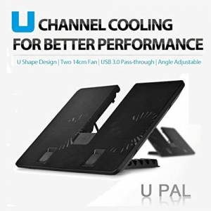 Deep Cool U Pal Notebook Stand Ve Soğutucu