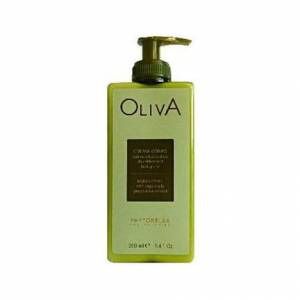 Phytorelax Olive Oil Body Cream Vücut Losyonu 250 Ml
