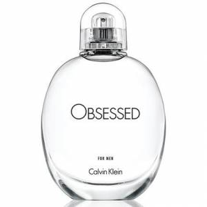 Calvin Klein Obsessed Man Edt 75 Ml