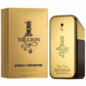 Paco Rabanne One Million Edt 50 Ml