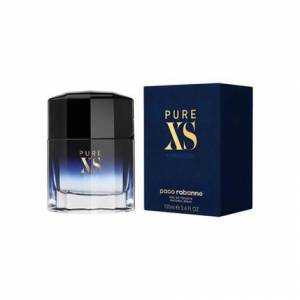 Paco Rabanne Pure Xs Edt 100 Ml