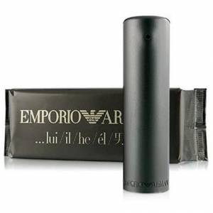 Emporio Armani Il Edt 100 Ml