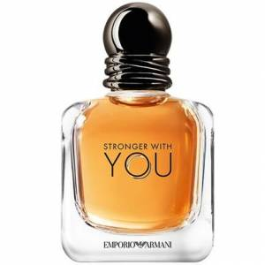 Emporio Armani Stronger With You Edt 50 Ml
