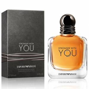 Emporio Armani Stronger With You Edt 100 Ml