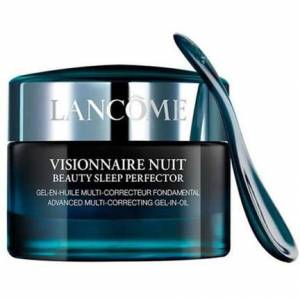 Lancome Visionnaire Nuit Gel In Oil 50 Ml