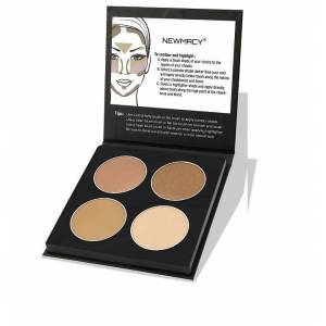 Newmacy Highlighter & Kontür Paleti 1
