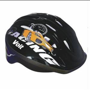 Voit Pw920 Kask Small Siyah 1VTAKPW920/S-052  Voit