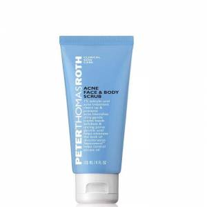 Peter Thomas Roth Acne Face and Body Scrub 120ml