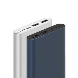 Xiaomi Mi 18W Fast Charge Powerbank 3 10000 Mah