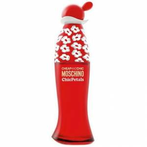 Moschino Cheap And Chic Chic Petals Edt 100 Ml