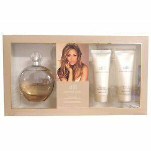 Jennifer Lopez Still EDP 100 ML SET Kadın Parfüm