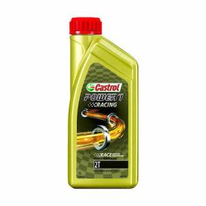 Castrol Power 1 Racing 2T 1 Litre