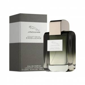 Jaguar Signature Of Excellence EDP 100 ML Erkek Parfümü