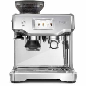 SAGE SES880_BSS THE BARISTA TOUCH KAHVE MAKİNESİ