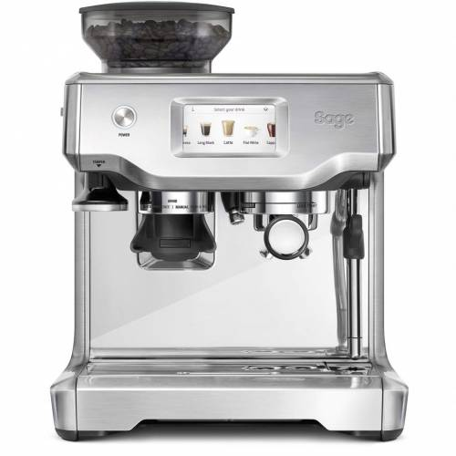 Sage The Barista Touch SES880 Inox