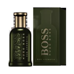 Hugo Boss Bottled Oud Aromatic Edp 100 Ml