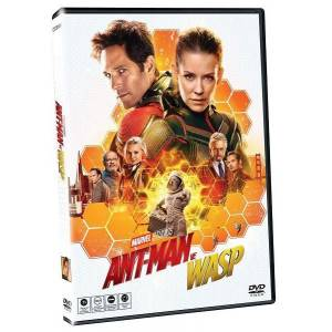 Antman And The Wasp - Antman ve Wasp  Walt Disney