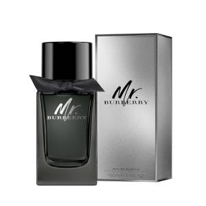 Burberry Mr. Burberry Edp 100 Ml