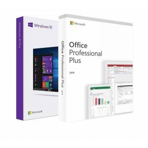 Windows 10 PRO Retail Key - Office 2019 PRO Plus Dijital Lisans Anahtarı