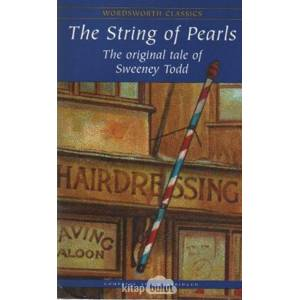 String of Pearls Anonymous WORDSWORTH CLASSICS