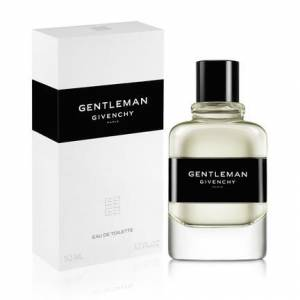 Givenchy Gentleman Edt 50 Ml