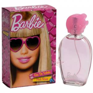 Barbie Pink Roses Edt 50 ml