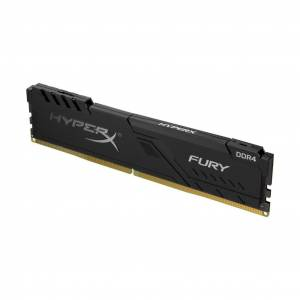 Kingston 8GB 2400MHz HyperX Fury DDR4 Ram HX424C15FB3-8 Pc Ram