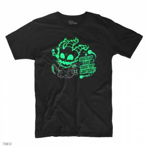 LoL Thresh Shut Up T-Shirt
