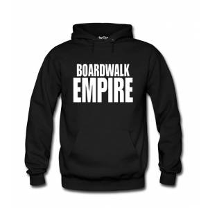 Boardwalk Empire Klasik Kadın Sweatshirt - Dyetee