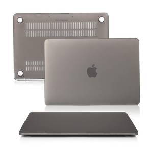 Apple MacBook Pro  A1278  13 13.3 Kılıf Kapak Koruyucu Ruberized Hard Incase Sert Kapak Mat
