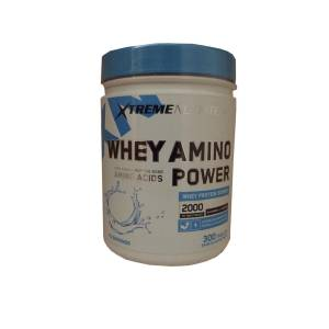 Xtreme Nutrition Whey Amino Power 300 Tablet