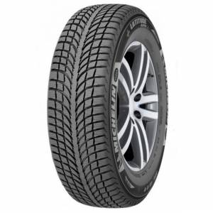 Michelin 295/40R20 XL TL 110V Latitude Alpin La2 Grnx