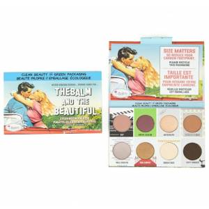 The Balm and The Beautiful Far Paleti Episode 1