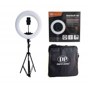 DP-480 Ring Light Led Işık 18'' Ring Light Kuaför Makyaj