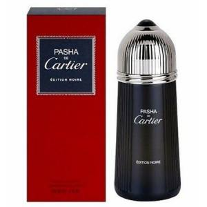 Cartier Pasha de Cartier Edition Noire EDT 150 ML