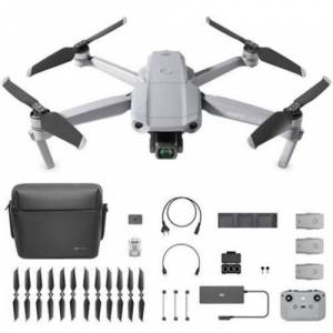 DJI MAVIC AIR 2 FLY MORE COMBO DRONES - FULL PACK + EXTRAS