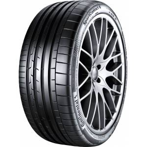 Continental 235/35R19 91Y XL SportContact 6