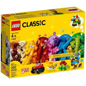 lego classic bricks 11002 Basic Brick Set 300 parça