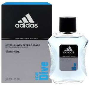Adidas After Shave 100ml Ice Dive Tıraş Losyonu