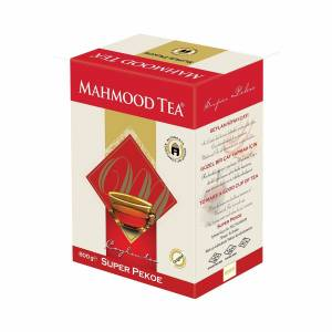 Mahmood Tea Super Pekoe 800 Gr
