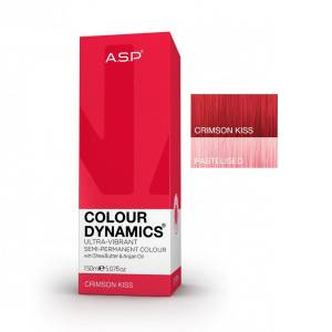 Asp Colour Dynamics Crimson Kiss 150ml