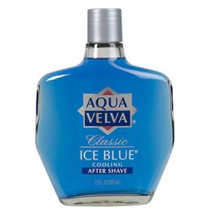 Aqua Velva Classic Ice Blue After Shave 207 mL