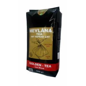 Mevlana Çay (First Quality) 1 kg.